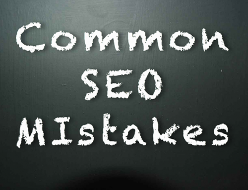 SEO Mistakes to Avoid In The Future