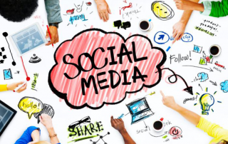 Benefits of Social Media on a Business