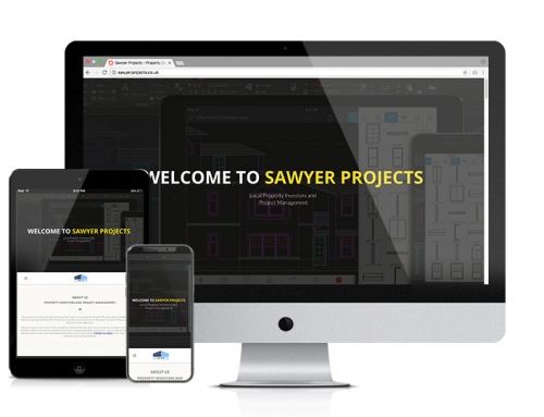 Sawyer Projects